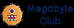 Megabyte Club Logo