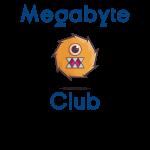 Megabyte Club: A Minecraft Holiday Club Logo